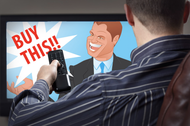 Beginners tips for buying TV ads